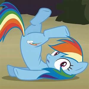 Rainbow dash r34 game