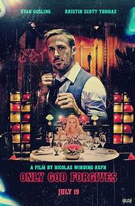 Only God Forgives | I Liked That Film