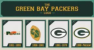 Green Bay Packers Logos History - 12 000 vector logos