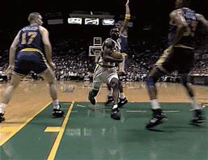 Seattle Supersonics Basketball GIF - Find & Share on GIPHY