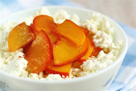 healthy cottage cheese healthy snack ideas to stop the cravings reader s digest