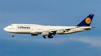 Boeing 747-8 - Wikipedia