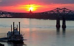 The Mississippi: Trip of a Lifetime - Telegraph