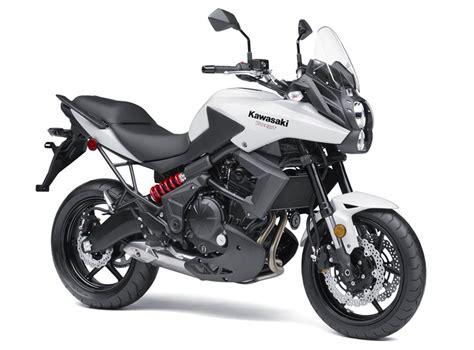 Kawasaki Versys 2014 by Teamzilla Tested 2014 Kawasaki Versys Abs Review Revzilla