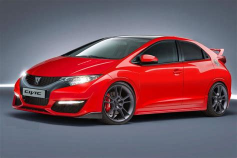 2013 Civic Type R 2013 honda civic type r rumoured to be turbo powered