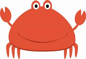 cute baby crab clipart - Clipground