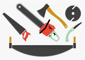 Woodworking Tool Collection - Download Free Vector Art