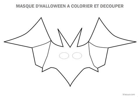 coloriage masque d 224 imprimer et d 233 couper