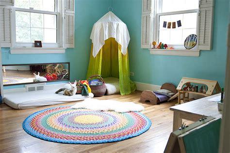 No 9 Home Decor : 8 Chambres De Bébé Décorées Et Aménagées Selon La