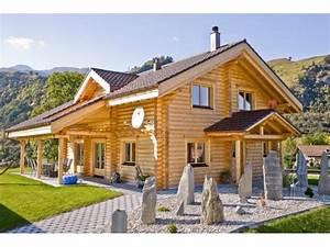 Holzhaus Preise Polen : alpine chalet einfamilienhaus von honka blockhaus gmbh ~ Watch28wear.com Haus und Dekorationen
