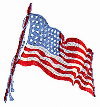Veterans Clip Clipart Flag American Borders Clipartpanda