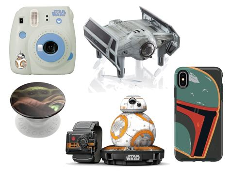 May the Fourth Be with You! Best Gifts for Star Wars Day ...