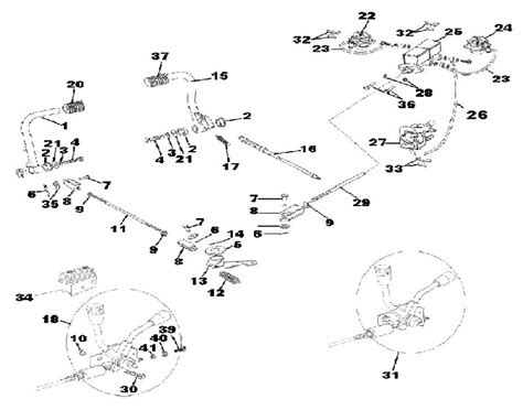 Baja 150 Gy6 Wiring by Baja Dune 150 Parts Wiring Diagram And Fuse Box