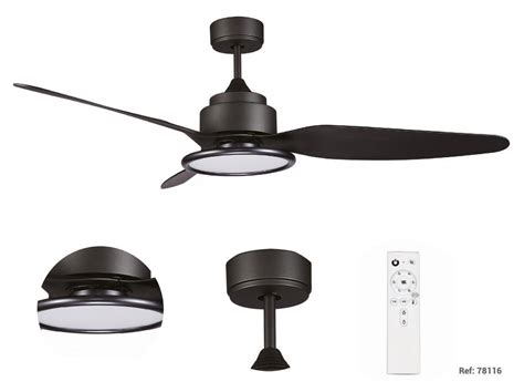 ventilatori da soffitto vintage fiera ventilatore soffitto diametro 137 led 18w 4000k 6