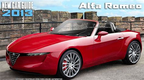 Alfa Romeo New Models by Alfa Romeo Cars 2013 New Alfa Romeo Models 2013 New