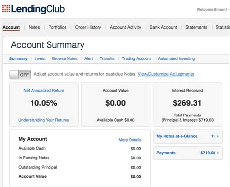 lending club phone number liquidate and a lending club or prosper account