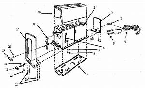 Kenmore Sears Toaster Parts