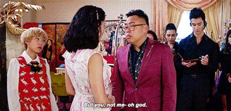 【電影與電視劇】近期热播的电影【crazy Rich Asians】,14 首电影插曲让你不停地循环!