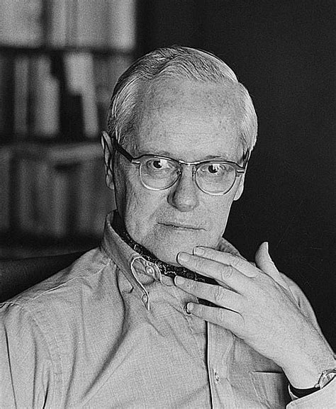 Robert K. Merton (1910-2003) - Sociologist Profile