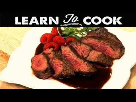 how to cook a beef tenderloin tenderloin videolike