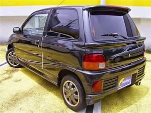 Daihatsu Mira L502 Jb