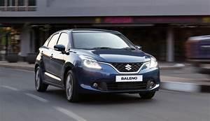 Review  2017 Suzuki Baleno  Review
