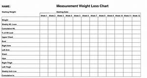 The New Year U0026 39 S Weight Loss Goal With Visual Management