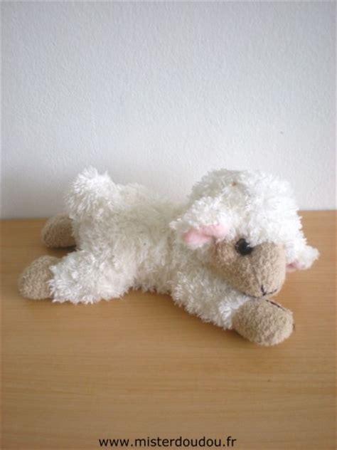 mouton maison du monde doudou mouton maisons du monde ecru bout des pattes marron mister doudou sos doudou perdu