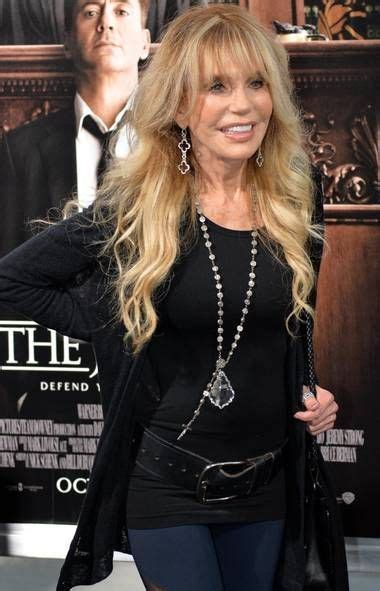 Dyan Cannon Age Amazing Women Over