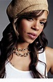 Faith Evans at Belle Visage Spa...checkout the video http ...