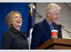 Donald Trump Calls Bill Clinton's Affairs 'Fair Game'