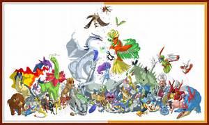 new pokemon generation 8