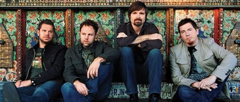 Third Day Embark On The Miracle Tour & Release New Album ...