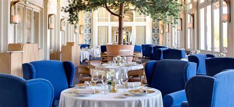 les fresques restaurant gastronomique 224 l h 244 tel royal 5