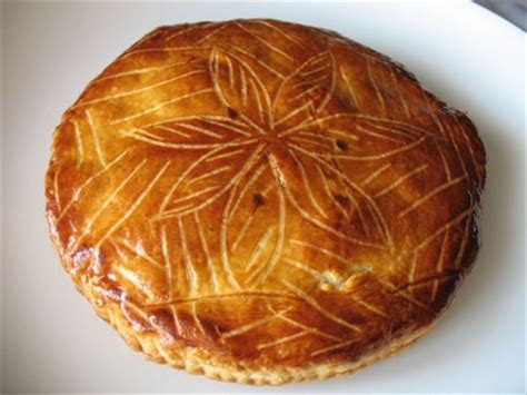 galette des rois goodness up personal