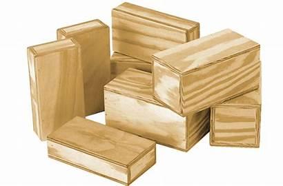 Hollow Blocks Indoor Wooden Preschool 1118