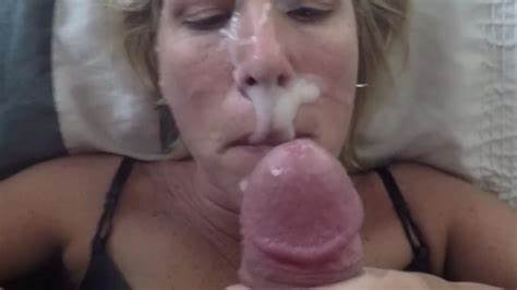 Com Milf Facial On Husbands Mate Babysitter Moms With Jizz On Face