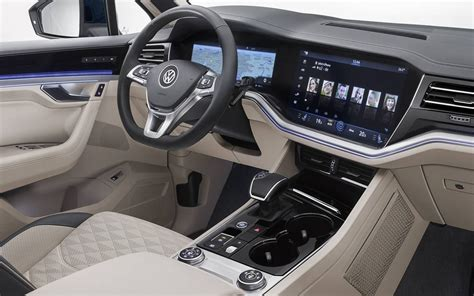 tiguan interior interior design  wallpaper