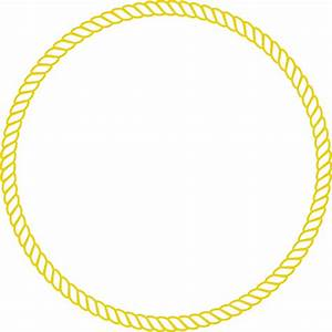 Circle Rope - ClipArt Best