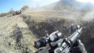 Taliban Ambush In The Open In Afghanistan