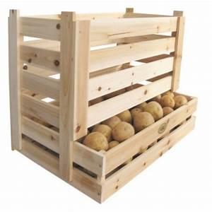 Kartoffeln Aufbewahren Küche : kartoffelkiste aus holz f r obst und gem se ~ Michelbontemps.com Haus und Dekorationen