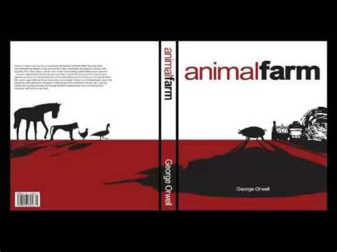 george orwell animal farm audio book complete hd