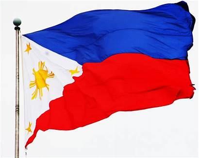 Flag Philippine Clipart Ph Clip Filipino Cliparts