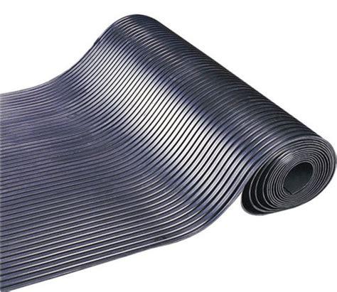 tapis caoutchouc antiderapant au metre tapis caoutchouc cannel 233 au m 232 tre 233 aire contact setam rayonnage et mobilier professionnel