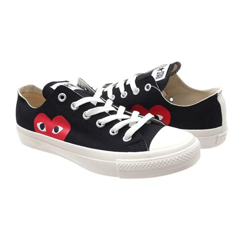 Harga Converse Cdg cdg x converse buy discount shoes from asics and
