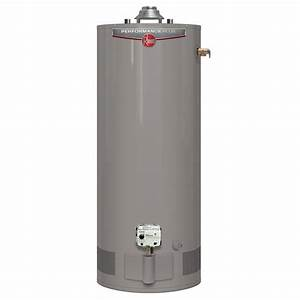 Whirlpool Energy Smart Hot Water Heater Troubleshooting