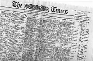 Newspapers, newspaper texture, background, download photos ...