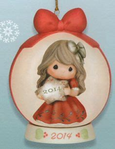 precious moments dated 2014 ball ornament this year s