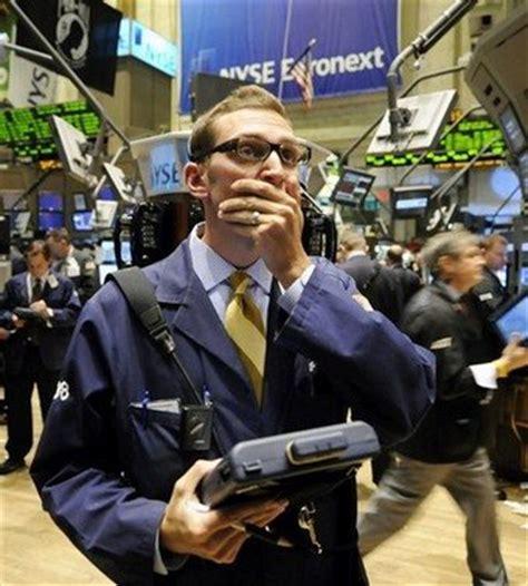 reaction  stock market crash   part iii xcitefunnet