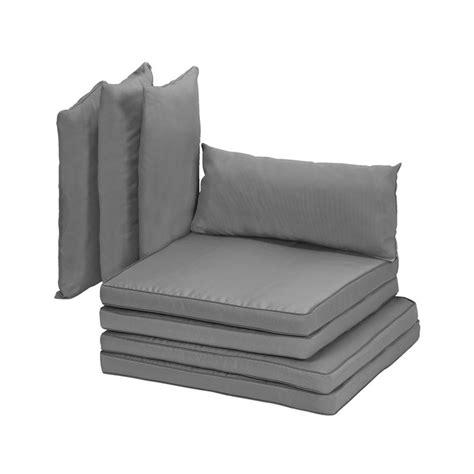fabriquer un canapé avec un matelas matelas pour salon de jardin pictures gt gt emejing